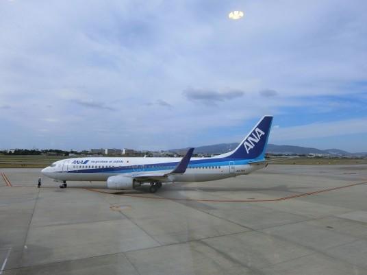 宮崎空港④
